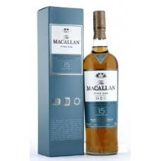 Macallan Malt Oak 15 y.o. 0,7