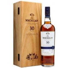 Macallan Sherry Oak 30 y.o. 0.7
