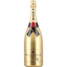 Moet & Chandon Brut Imperial 1.5 gold bottle