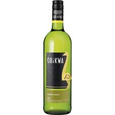 Obikwa Chardonnay 0.75