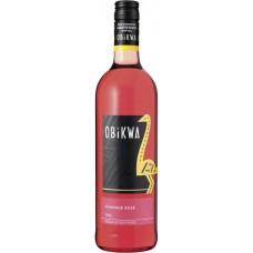 Obikwa Pinotage rose 0.75