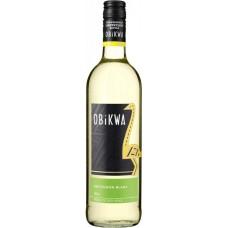 Obikwa Sauvignon Blanc 0.75