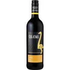 Obikwa Shiraz 0.75