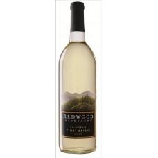 Pinot Grigio Redwood Vineyards