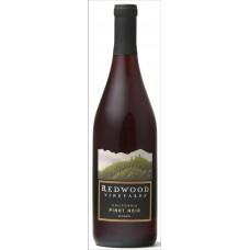 Pinot Noir Redwood Vineyards 2012