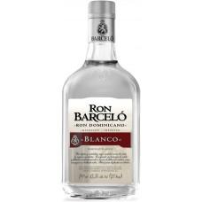 Rum Barcelo Blanco 0.7