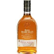 Rum Barcelo Gran Anejo 0.7
