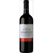 Sarmientos Cabernet Sauvignon 2012