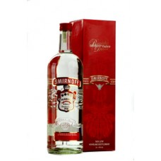 Smirnoff Red 3l+Dispenser