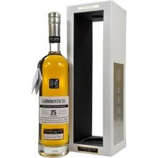 The Girvan Patent Still 25YO Single Grain Scotch Whisky 0.7
