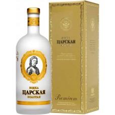 Tsarskaya Gold 0.7 gift box