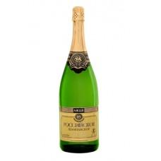 Российское шампанское 1,5л